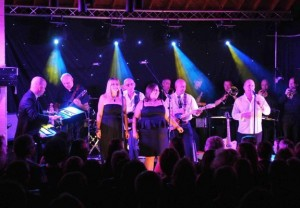 Groups Bands Jackie Wilson Says Essex